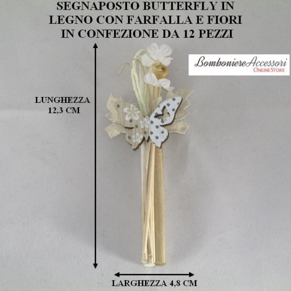 Segnaposto Matrimonio In Legno : Accessori per bomboniere bomboniereaccessori