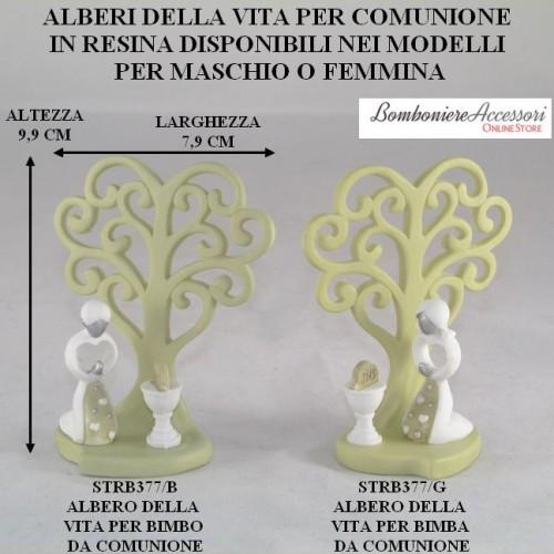 ALBERI DELLA VITA DA COMUNIONE
