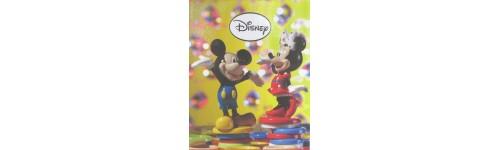 Scatoline Portaconfetti Disney