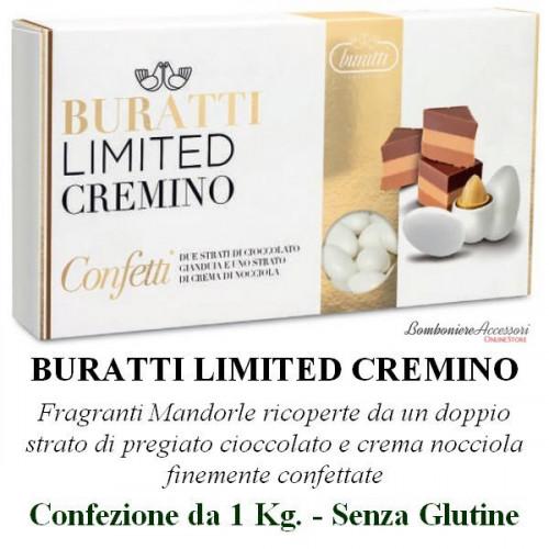 CREMINO LIMITED BURATTI