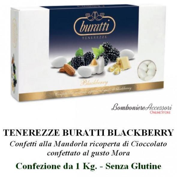 TENEREZZE BURATTI BLACKBERRY (MORE)
