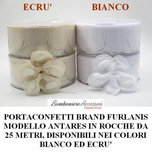 PORTACONFETTI FURLANIS MODELLO ANTARES