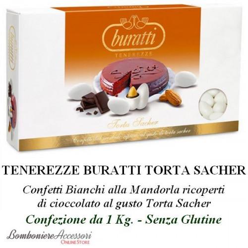 TENEREZZE BURATTI TORTA SACHER